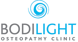 Bodilight Osteopathy Logo